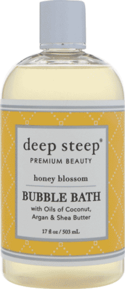 Honey Blossom Bubble Bath