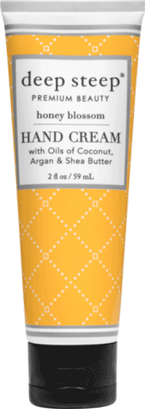 Honey Blossom Classic Hand Cream