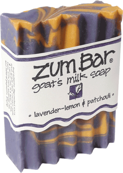 Indigo Wild Lavender Lemon And Patchouli Zum Bar