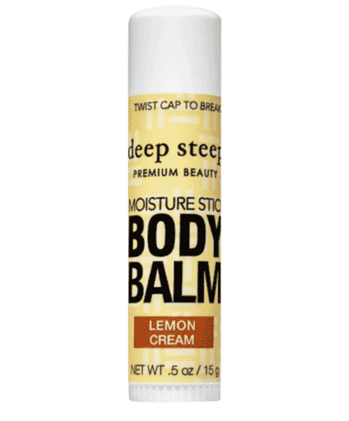 Deep Steep Lemon Cream Moisture Stick