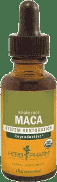 Herb Pharm Maca - 1 Oz.