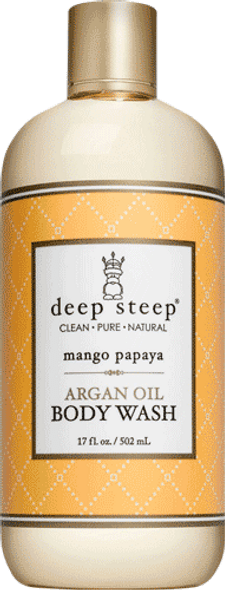Mango Papaya Body Wash