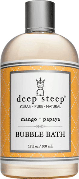 Mango Papaya Bubble Bath