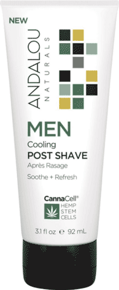 Men Cooling Post Shave After Shave Balm