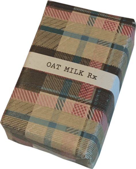 Oat Milk 2 Oz. Soap Bar