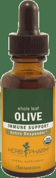 Herb Pharm Olive - 1 Oz.