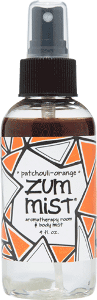 Patchouli Orange Zum Mist