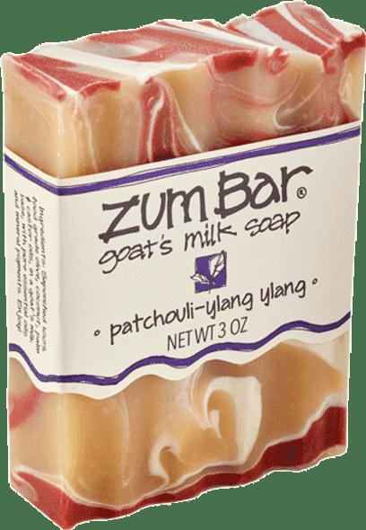 Indigo Wild Patchouli Ylang Ylang Zum Bar