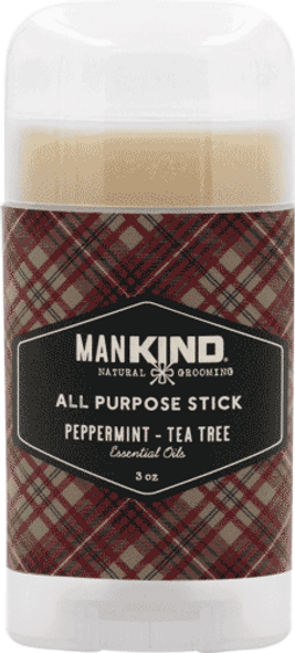 Peppermint and Tea Tree Body Scent and Deodorant