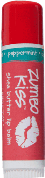 Peppermint Jumbo Lip Balm
