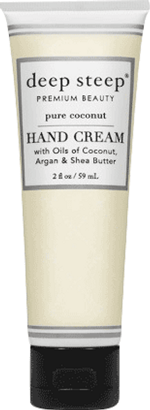 Pure Coconut Hand Cream