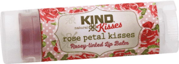KIND Soap Company Rose Petal Kisses