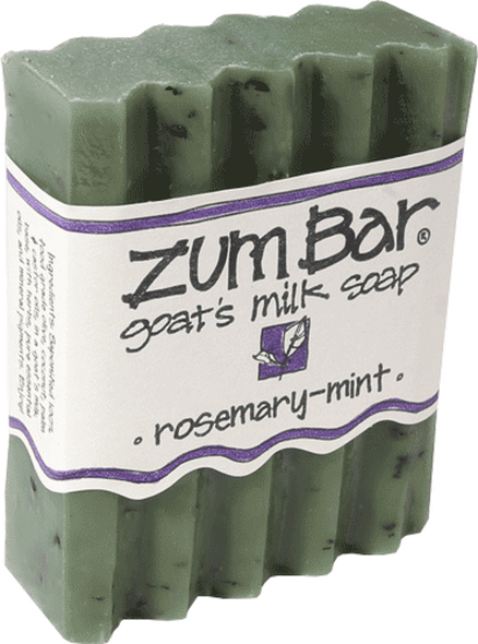 Rosemary Mint Zum Bar