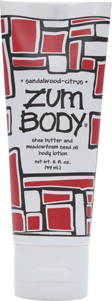 Sandalwood-Citrus Body Lotion