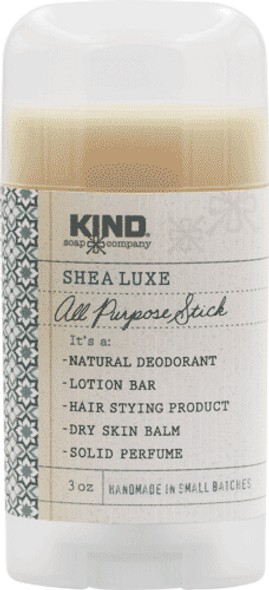 Shea Body Scent And Deodorant