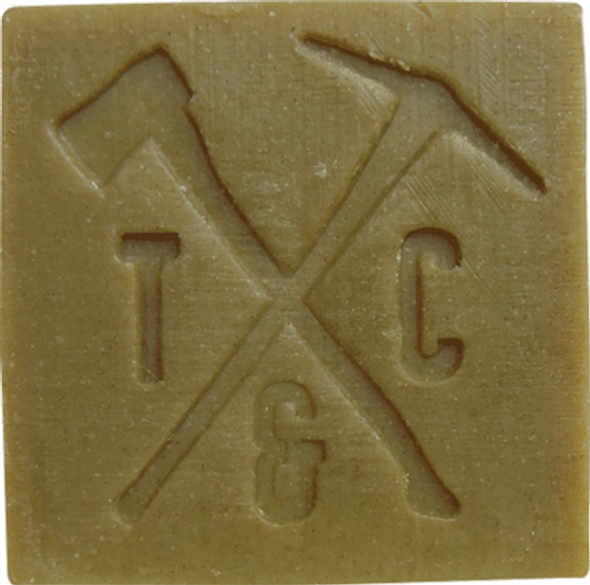 Timber And Coal Longleaf Soap