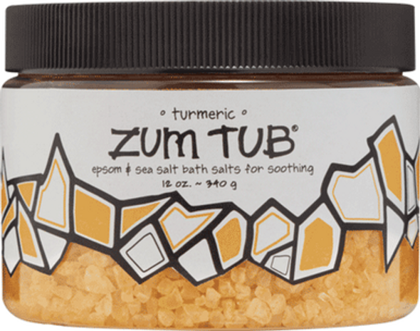 Turmeric Bath Salts
