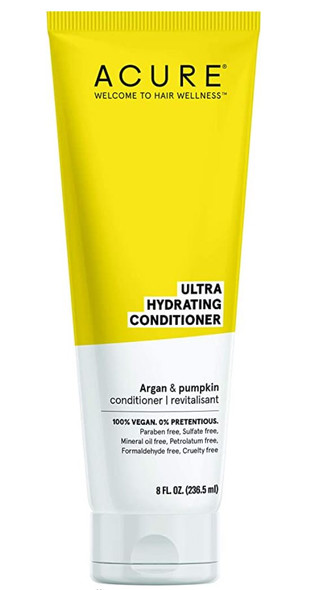 Ultra Hydrating Conditioner - Argan & Pumpkin