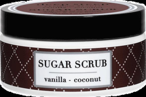 Vanilla Coconut Sugar Scrub