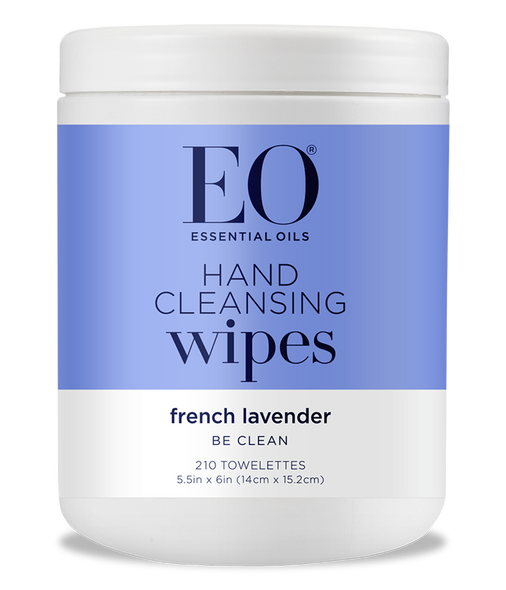 EO Cleansing Wipes