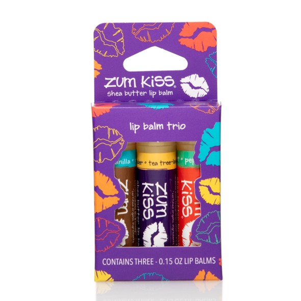 Zum Kiss Lip Trio