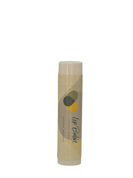 Soap Hope Collection - Natural Beeswax Lip Balm