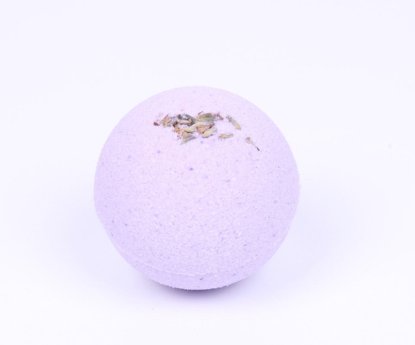 Soap Hope Collection Lavender Luxury Spa Bath Bomb