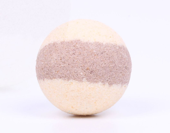 Soap Hope Collection Luxury Bath Bomb - Oatmeal Milk & Honey