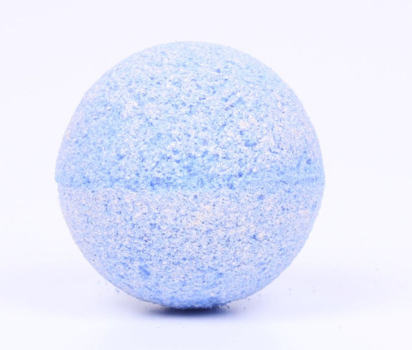 Soap Hope Collection Snowflake Luxury Spa Bath Bomb