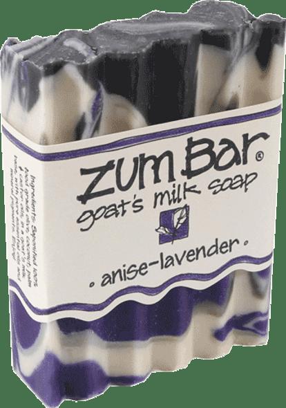 Indigo Wild Anise Lavender Zum Bar