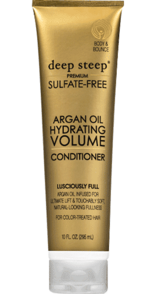 Argan Hydrating Volume Conditioner