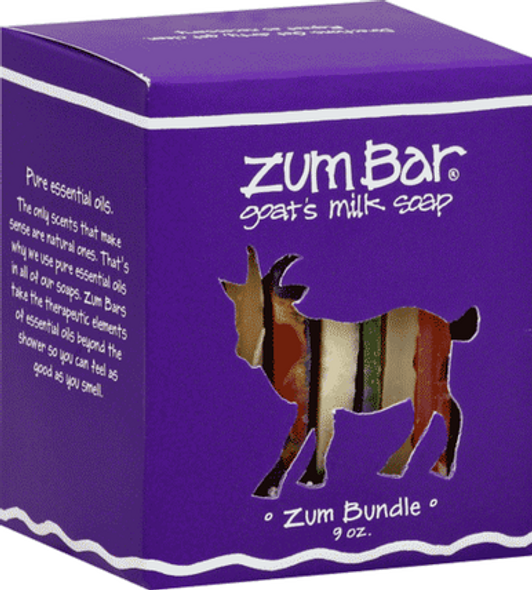 Assorted Zum Bundle Box