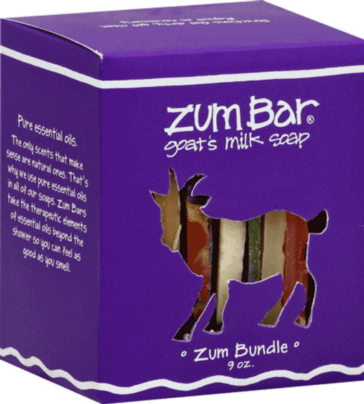 Indigo Wild Assorted Zum Bundle Box