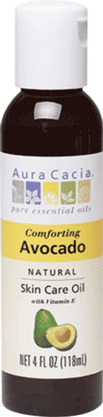 Avocado Therapeutic Oil
