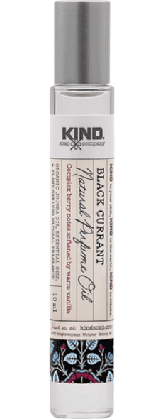 KIND Soap Company Black Currant Roll On Perfume