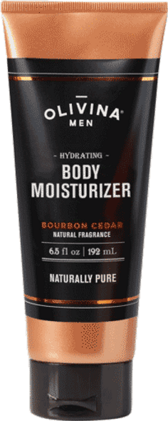 Bourbon And Cedar Body Lotion 6.5oz