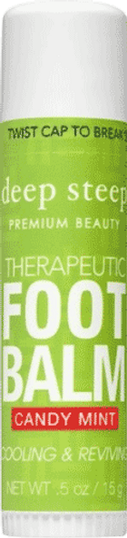 Candy Mint Theraputic Foot Balm