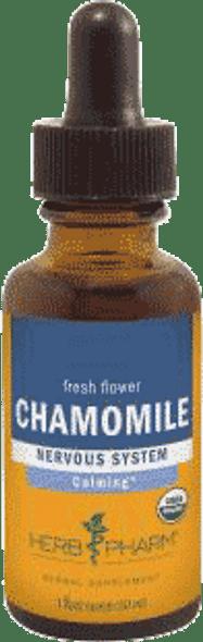 Herb Pharm Chamomile - 1 Oz.