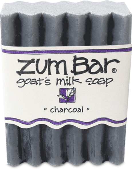 Indigo Wild Charcoal Zum Bar