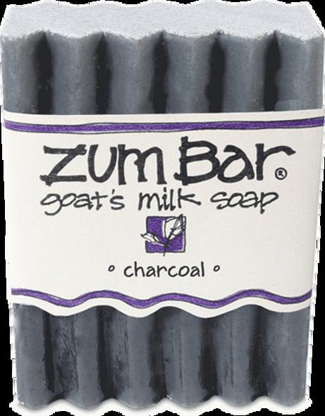 Charcoal Zum Bar