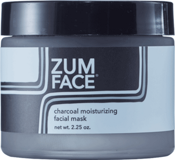 Charcoal Zum Facial Mask
