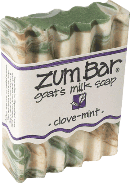 Clove Mint Zum Bar