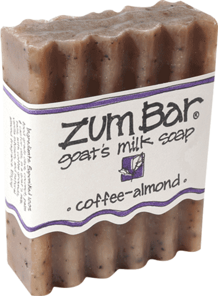 Indigo Wild Coffee Almond Zum Bar