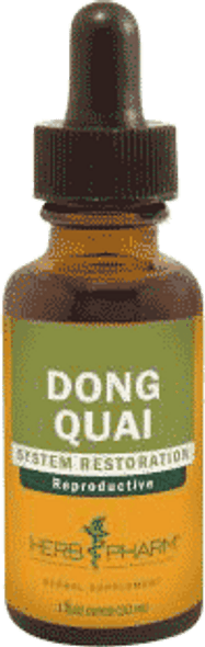Dong Quai - 1 Oz.