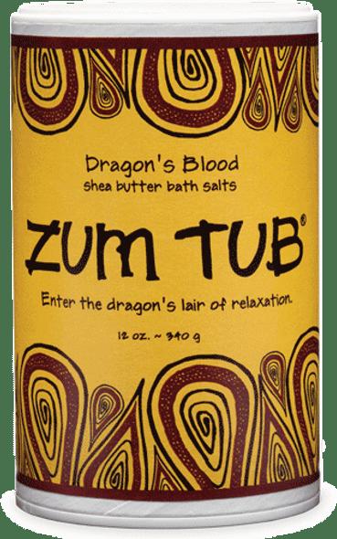 Indigo Wild Dragons Blood Bath Salts