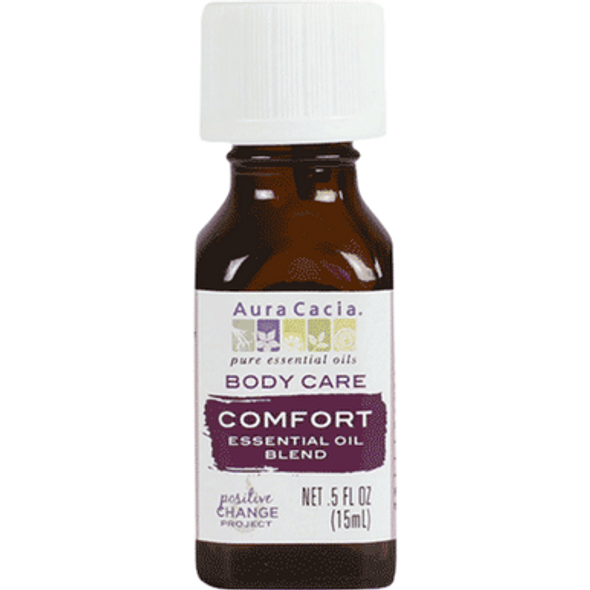 Essential Oil Blend - Comfort Body Care
