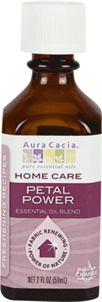 Essential Oil Blend - Petal Power