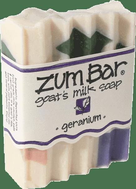 Indigo Wild Geranium Zum Bar