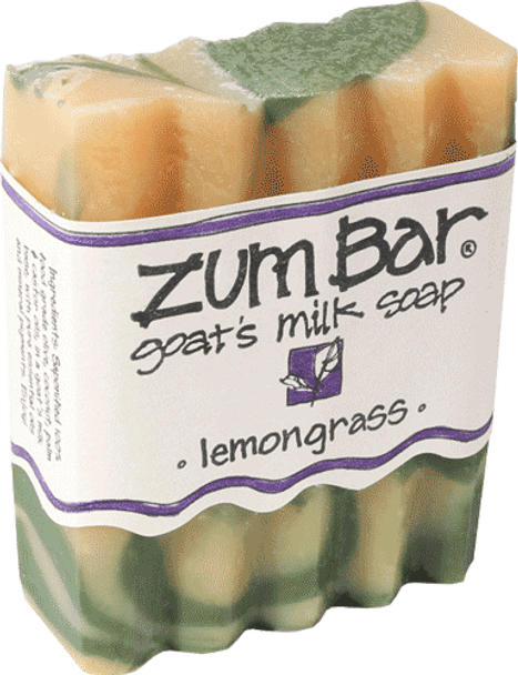 Indigo Wild Lemongrass Zum Bar