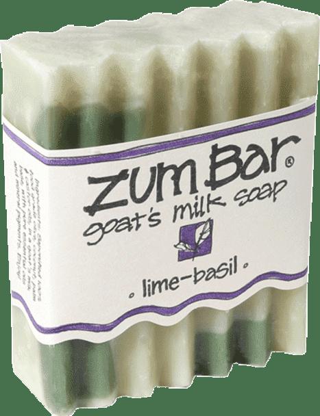 Indigo Wild Lime Basil Zum Bar